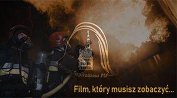 Film SA PSP w Poznaniu